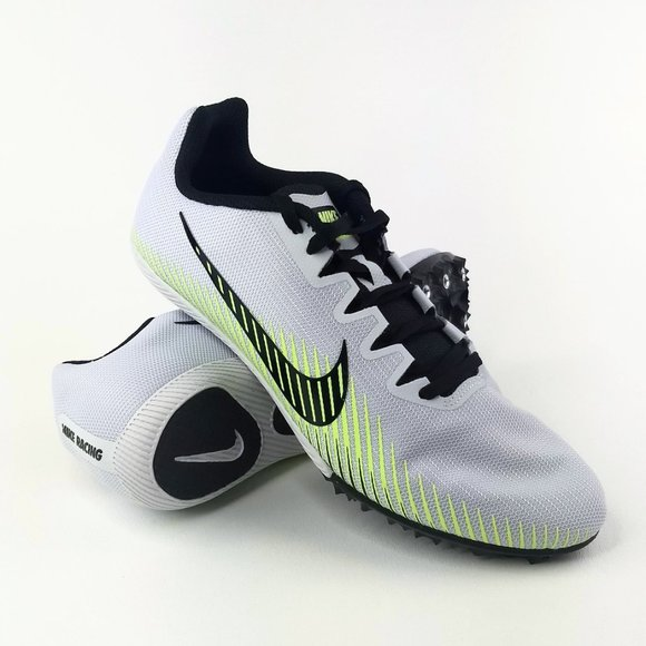 Nike Shoes | Zoom Rival M 9 Track Spike